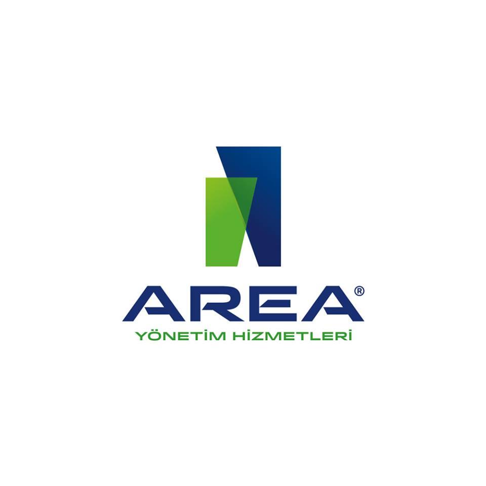 area yonetim hizmetleri logo renkli kullanim