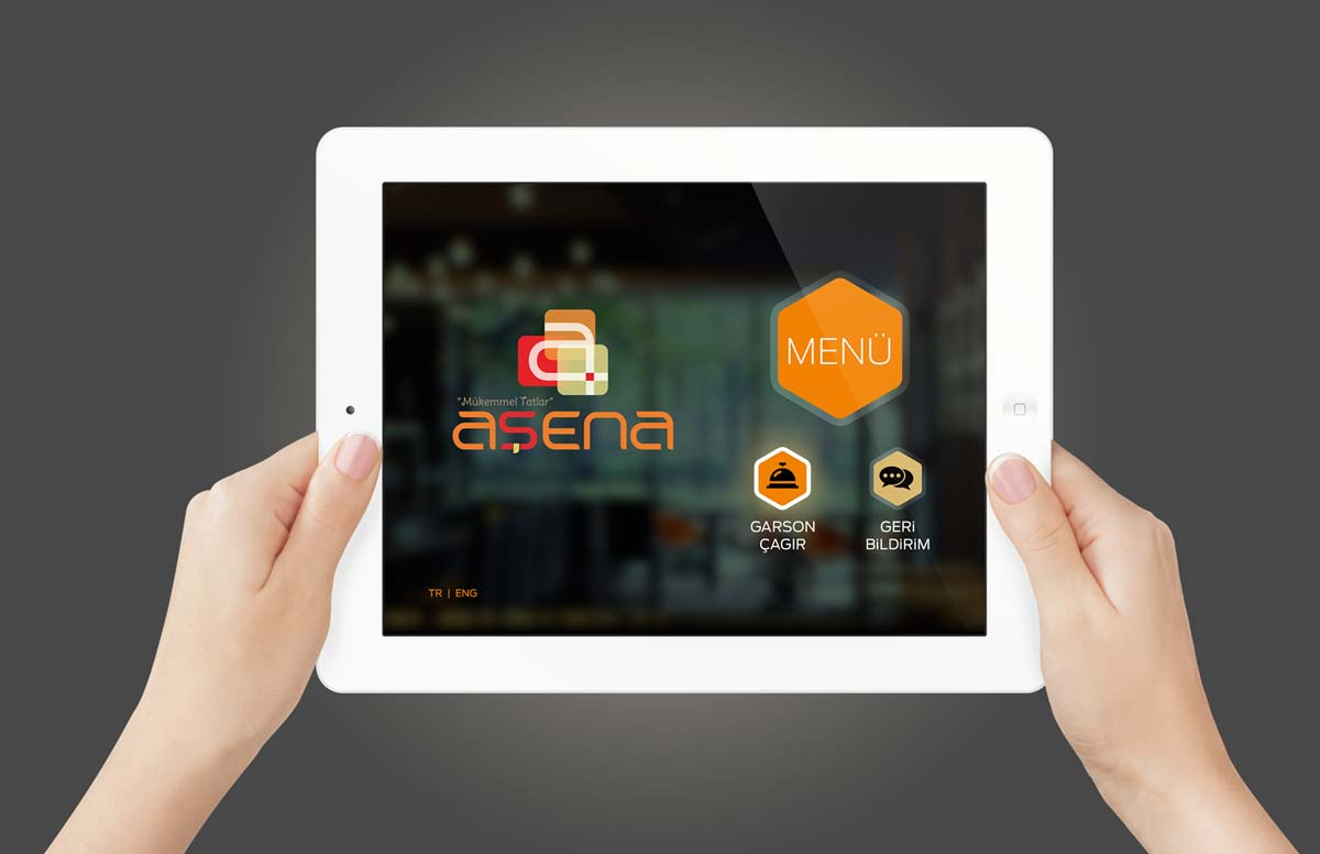 asena-digitalmenu-anaekran