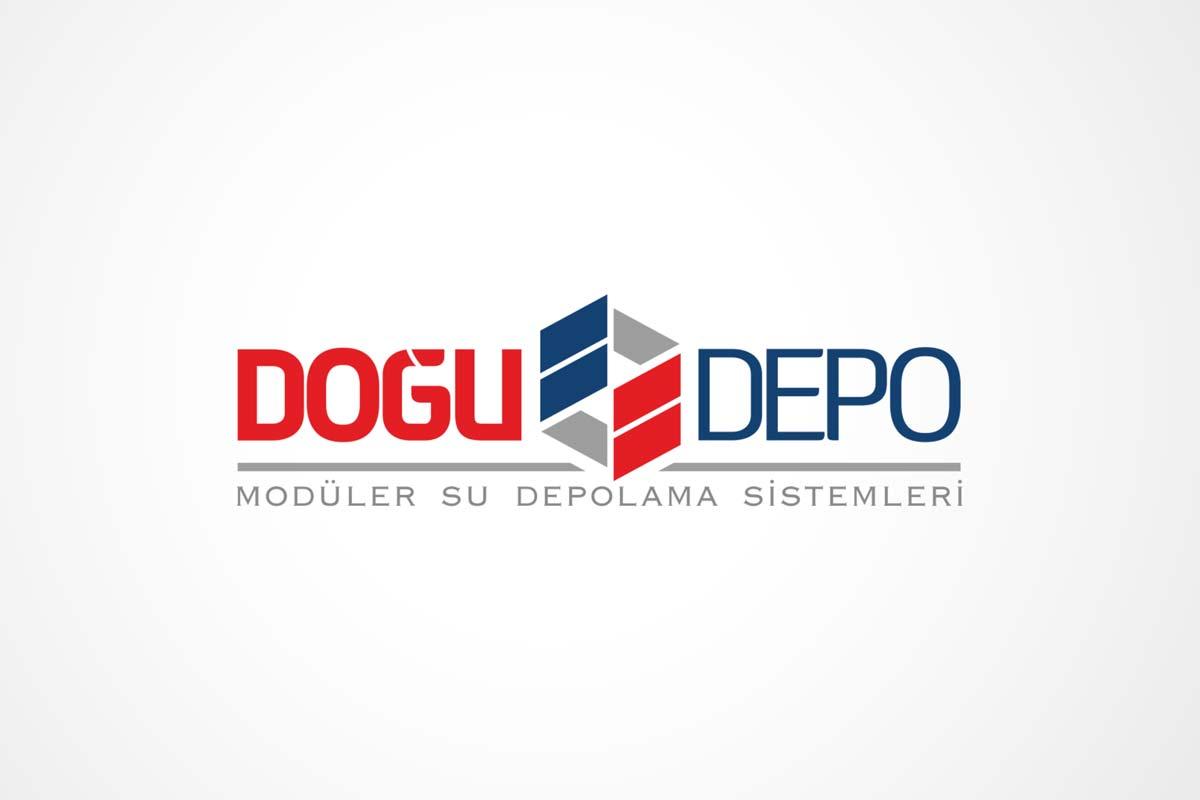 dogu-depo-logo-tasarimi