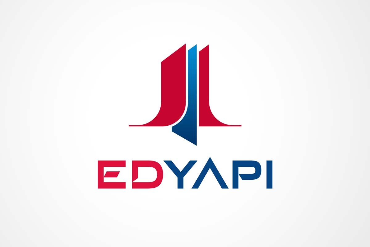 ed-yapi-logo-tasarimi