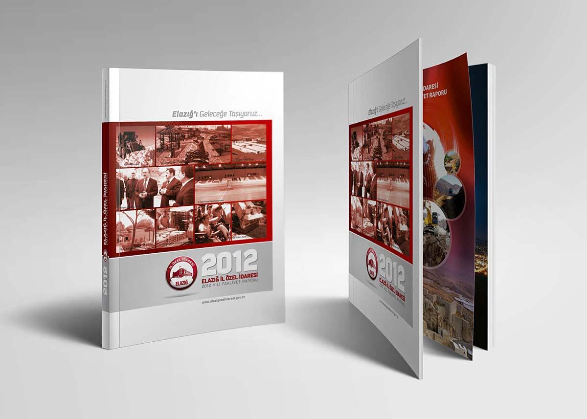elazig il ozel idaresi 2012 faaliyet raporu detay