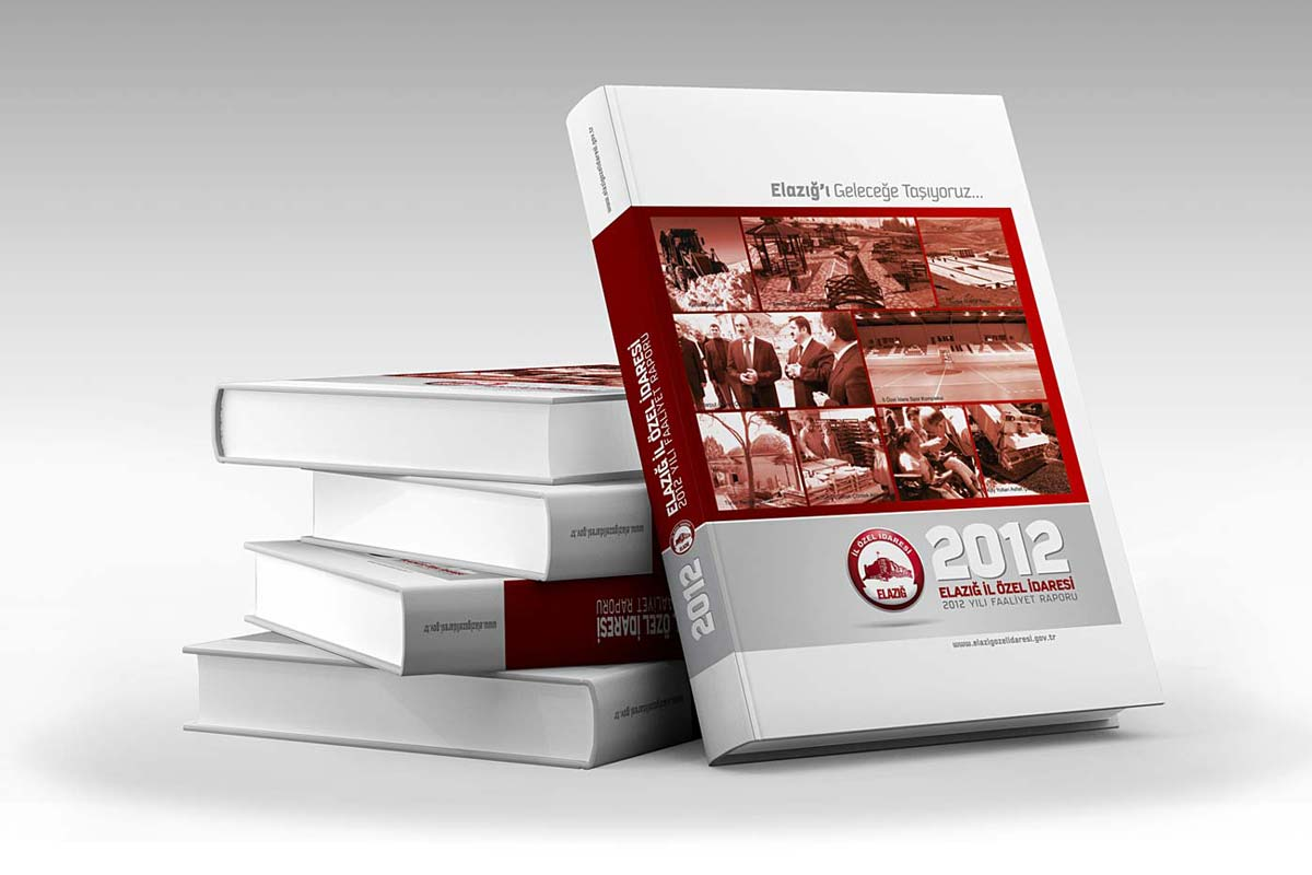 elazig il ozel idaresi 2012 faaliyet raporu