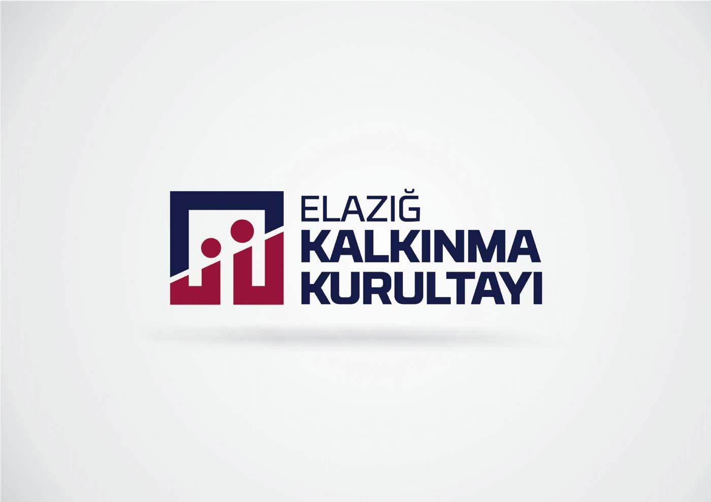 elazig kalkinma kurultayi logo