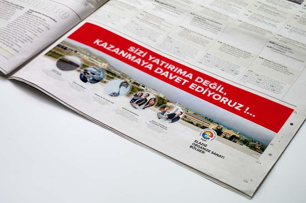 elazig organize sanayi bolgesi gazete ilani2