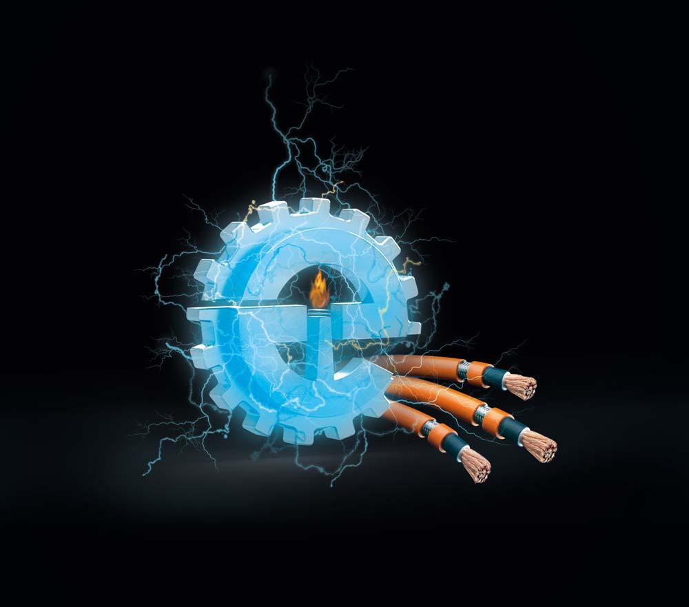 elazig_osb_sektor elektrik enerjisi ve ekipmanlari ilustrasyon