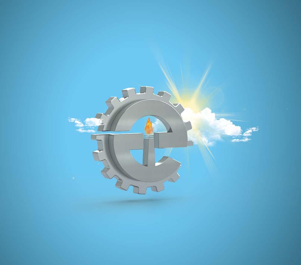 elazig_osb_sektor illustrasyon gunes enerjisi