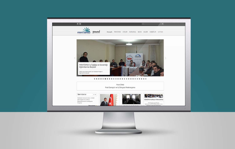 firatsifed web anasayfa