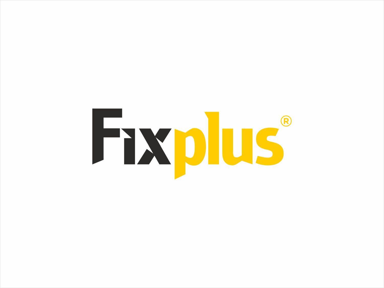 fixplus logo