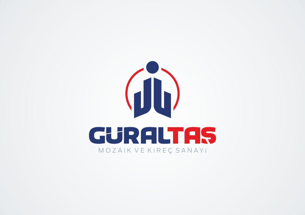 guraltas mozaik logo