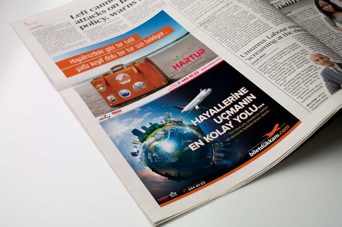 hartur elazig gazete reklam tasarimi 2