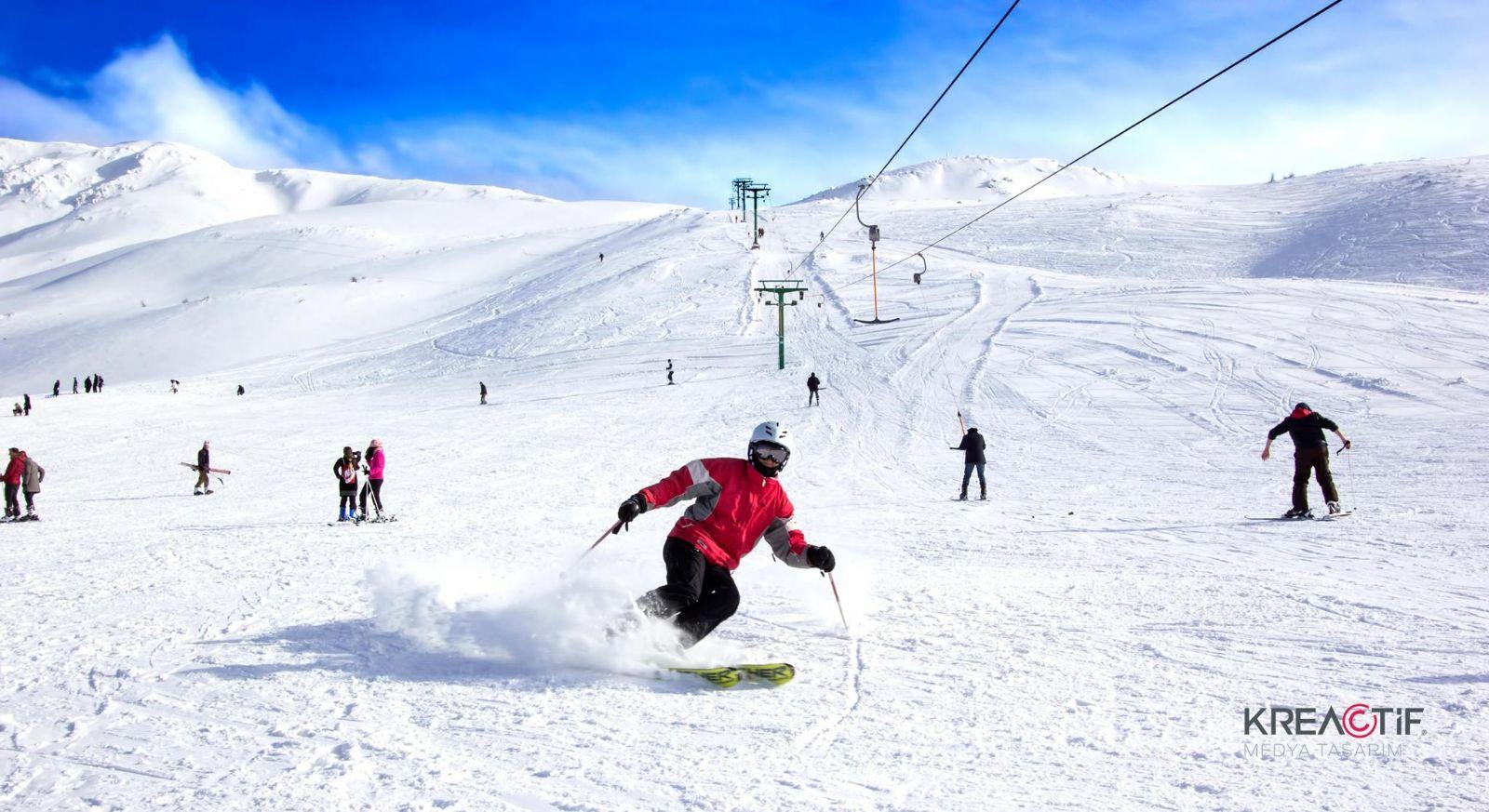 hazarbaba kayak merkezi fotograf cekimi kreactif  2
