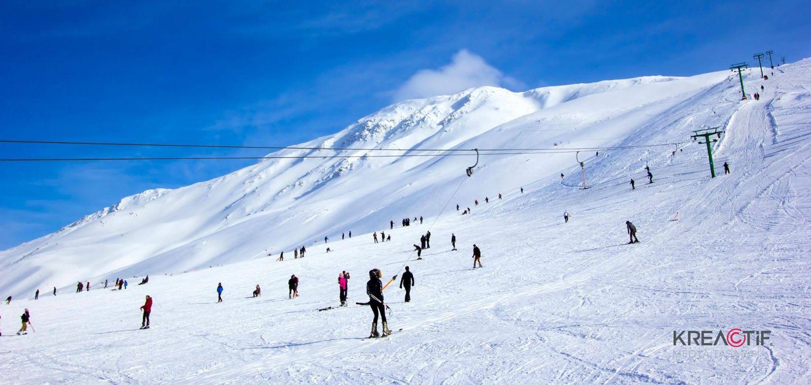 hazarbaba kayak merkezi fotograf cekimi kreactif 1