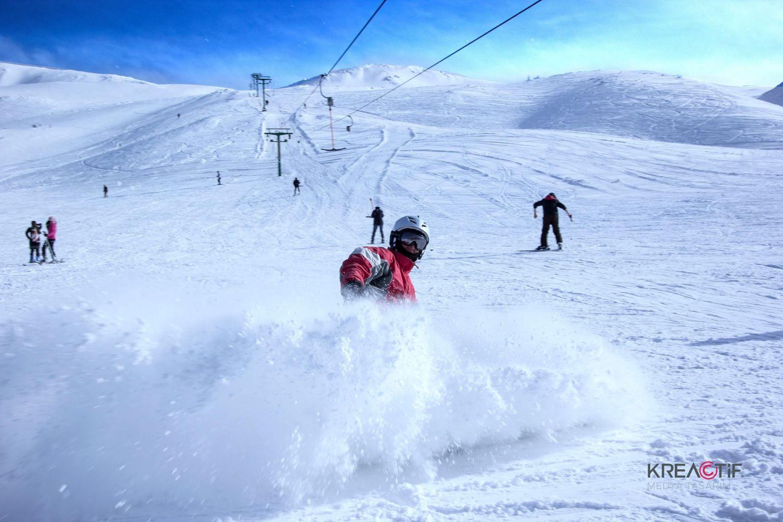 hazarbaba kayak merkezi fotograf cekimi kreactif 3
