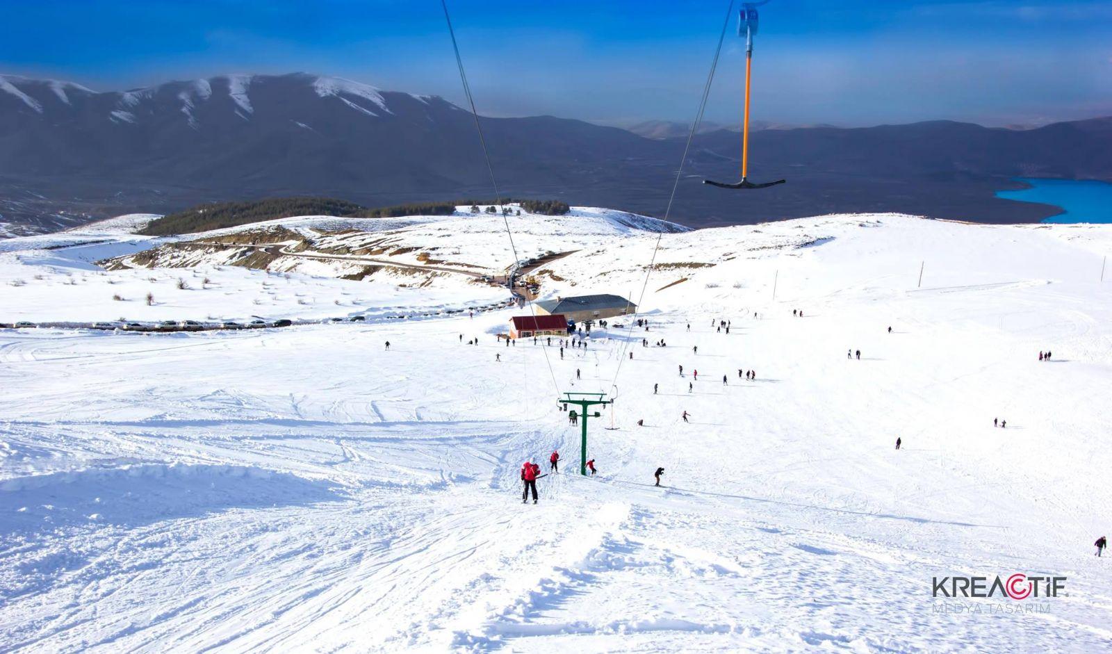 hazarbaba kayak merkezi fotograf cekimi kreactif 7