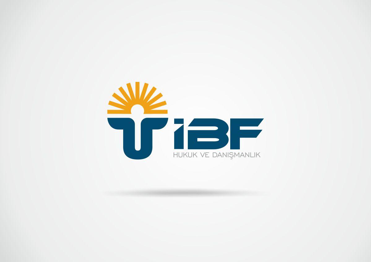 ibf hukuk logo