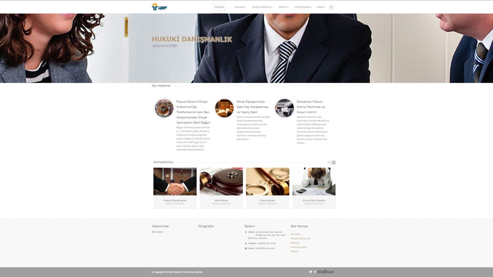 ibf-hukuk-web-arayuz