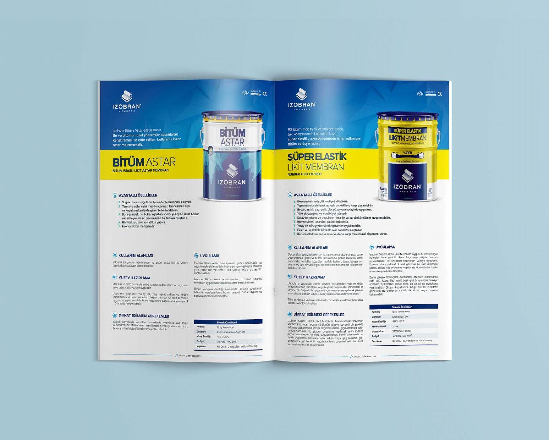 izobran membran katalog 5