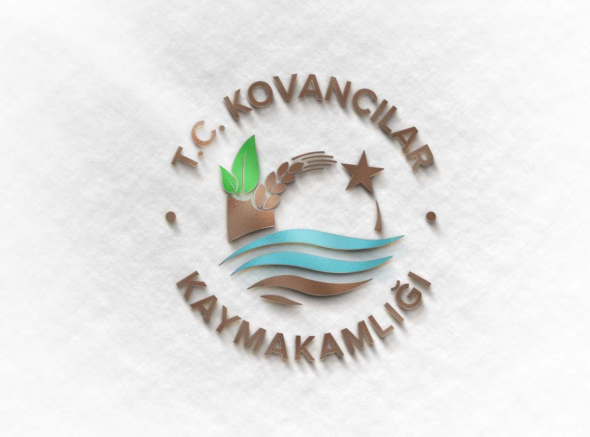 kovancilar kaymakamligi logo