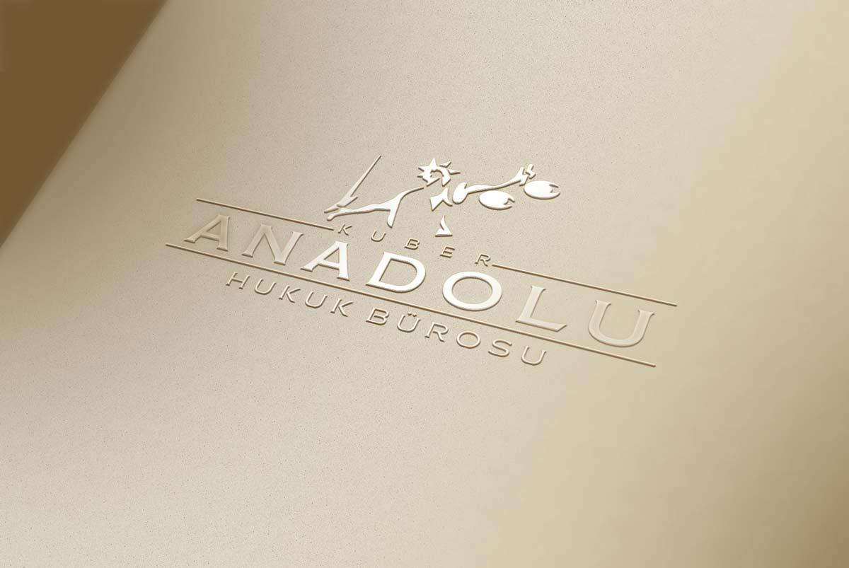 kuber anadolu hukuk burosu logo