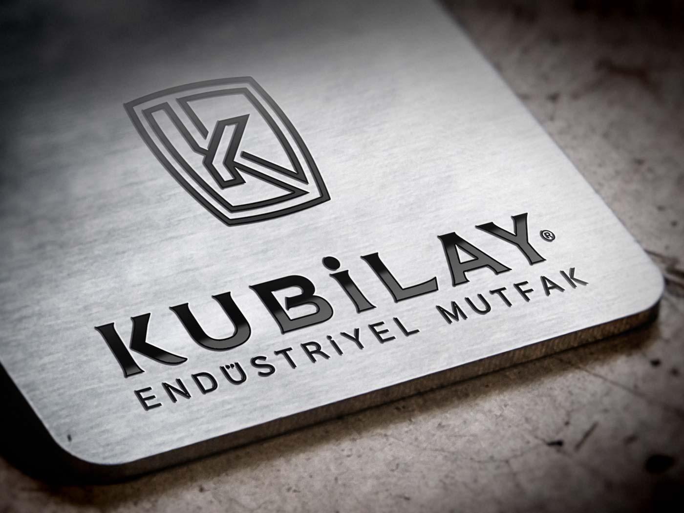 kubilay mutfak logo 2016