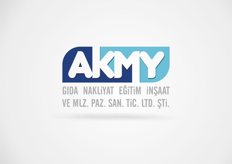 akmy gida elazig logo