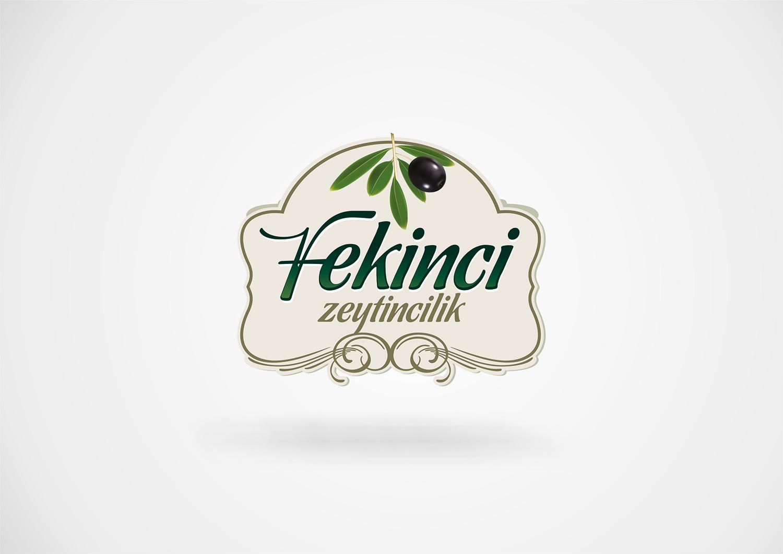 fekinci zeytin logo