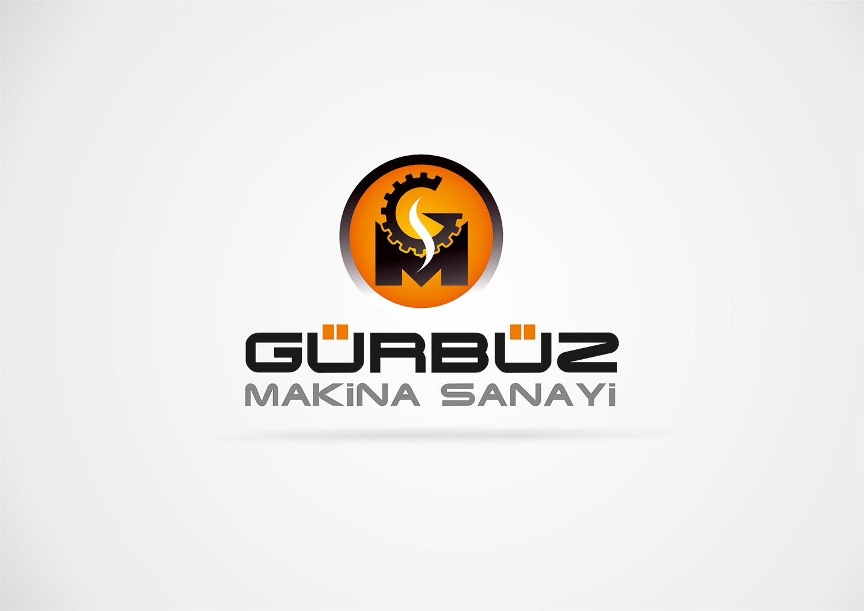 gurbuz makina elazig logo