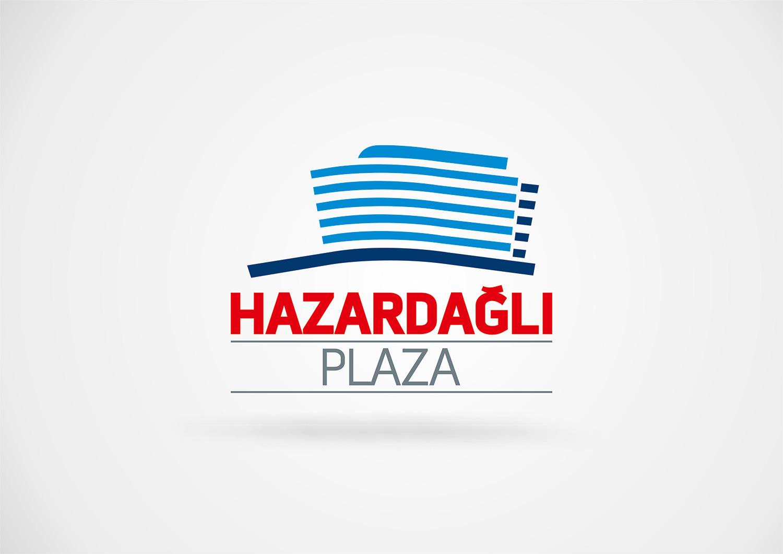 hazardagli plaza logo