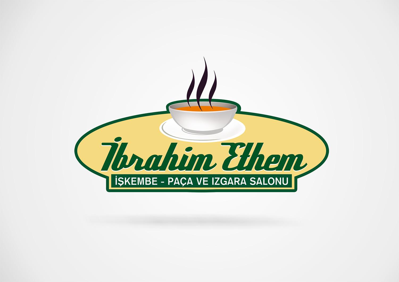 ibrahim ethem lokanta logo