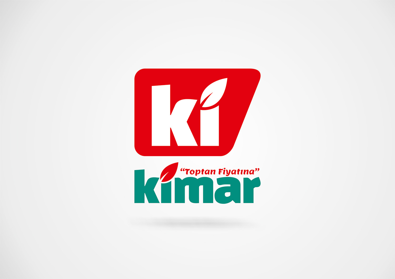 kimar market elazig logo
