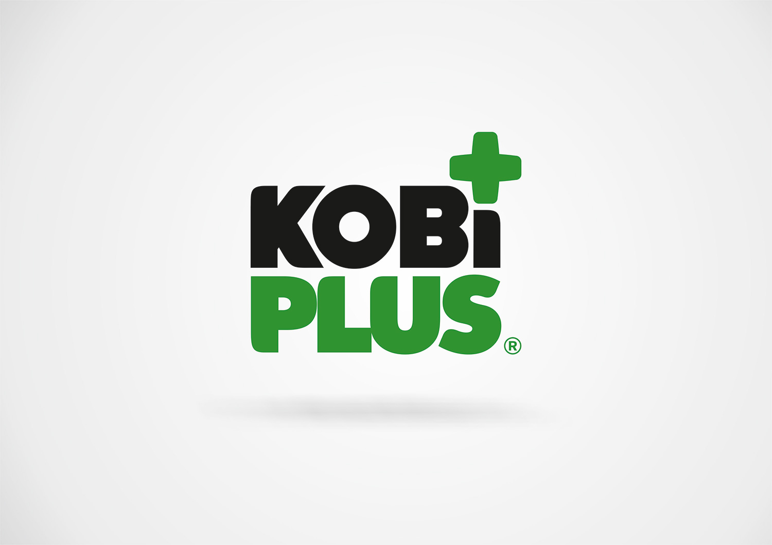 kobi plus logo