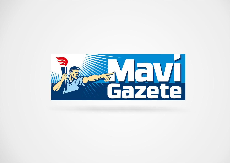 mavi gazete elazig logo