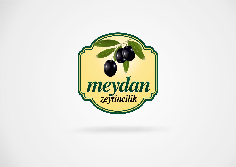 meydan zeytincilik elazig logo