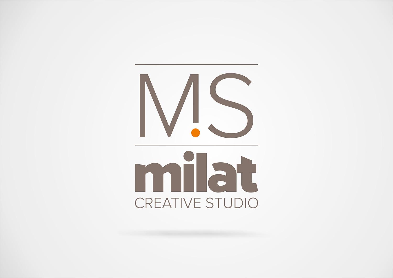 milat studio logo