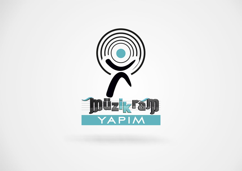 muzikram yapim logo