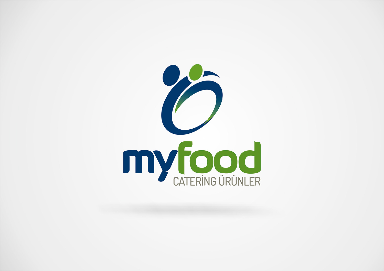 myfood catering logo
