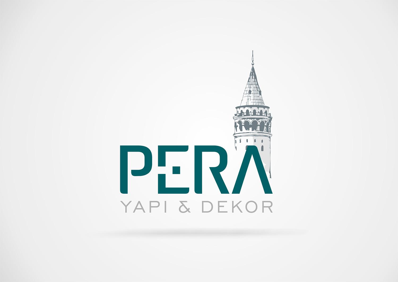 pera yapi dekor istanbul logo