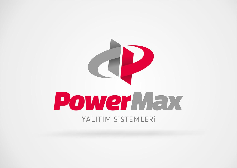 power max yalitim elazig logo