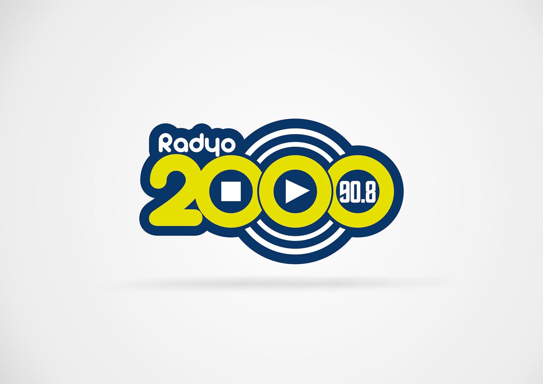 radyo 2000 elazig logo