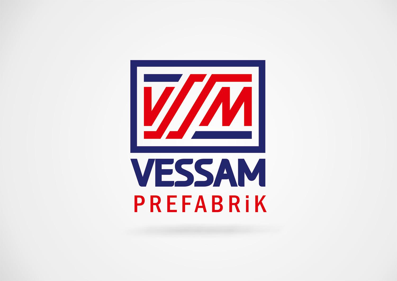 vessam prefabrik logo