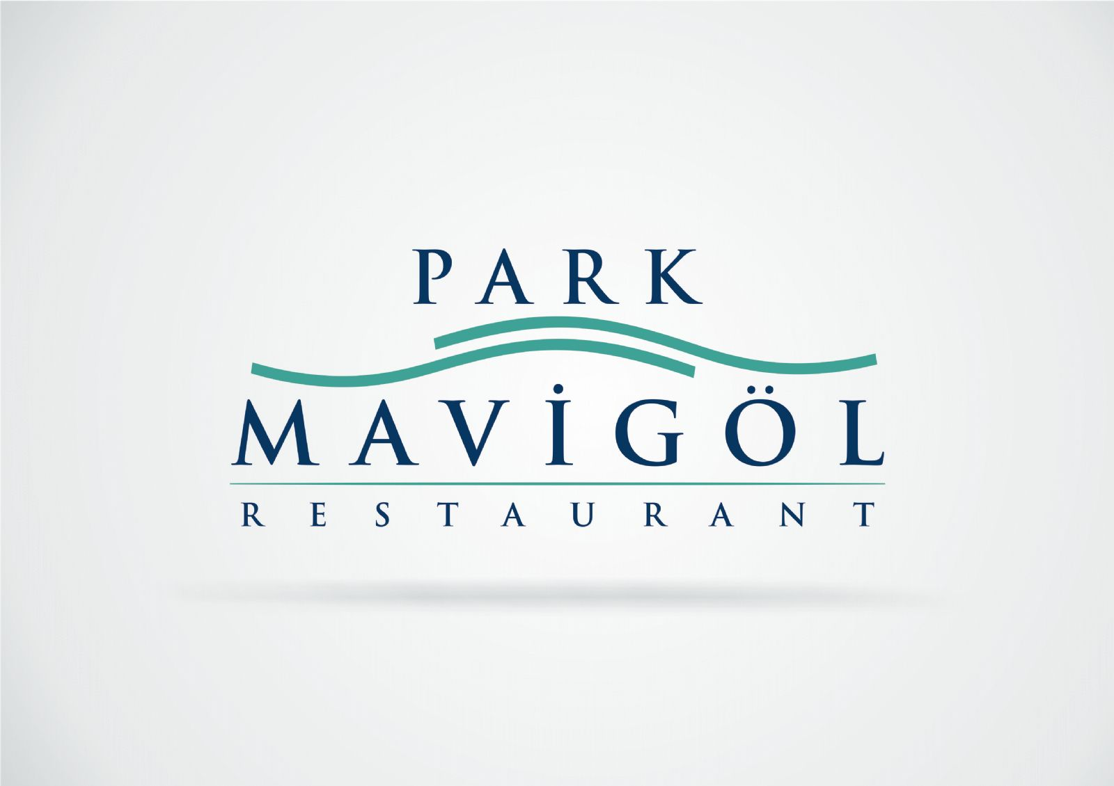 park mavi gol logo