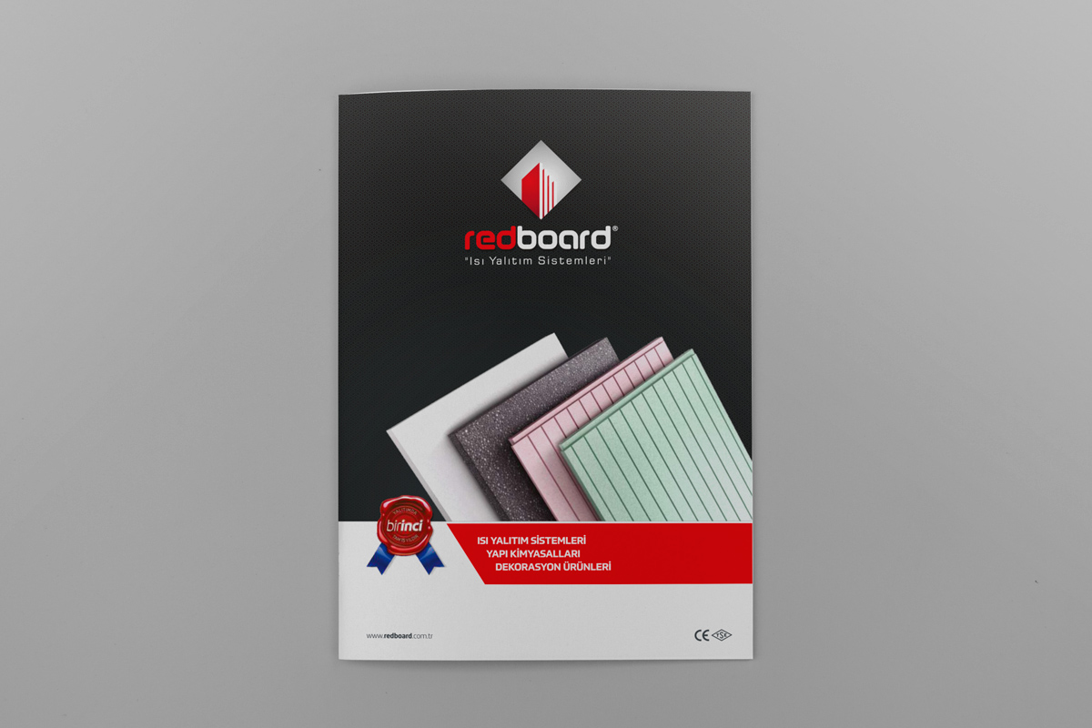redboard katalog
