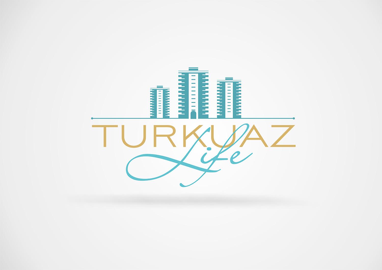 turkuaz life elazig logo