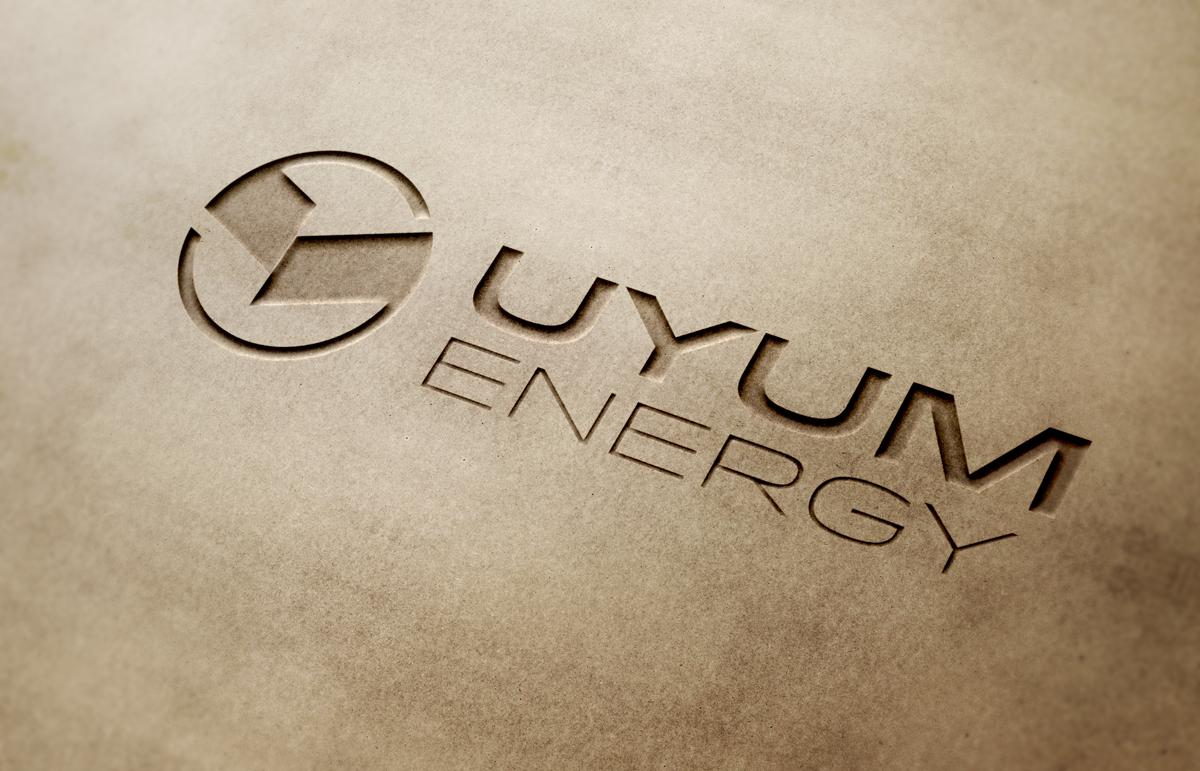 uyum energy logo