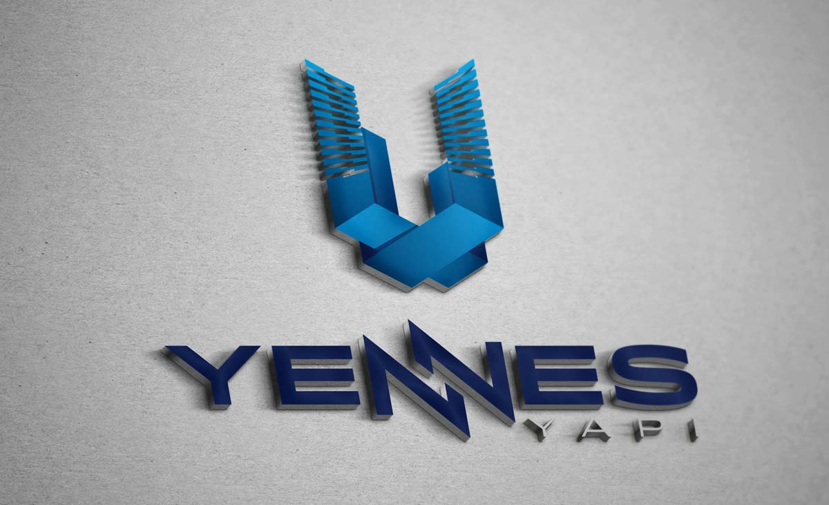 yennes yapi logo