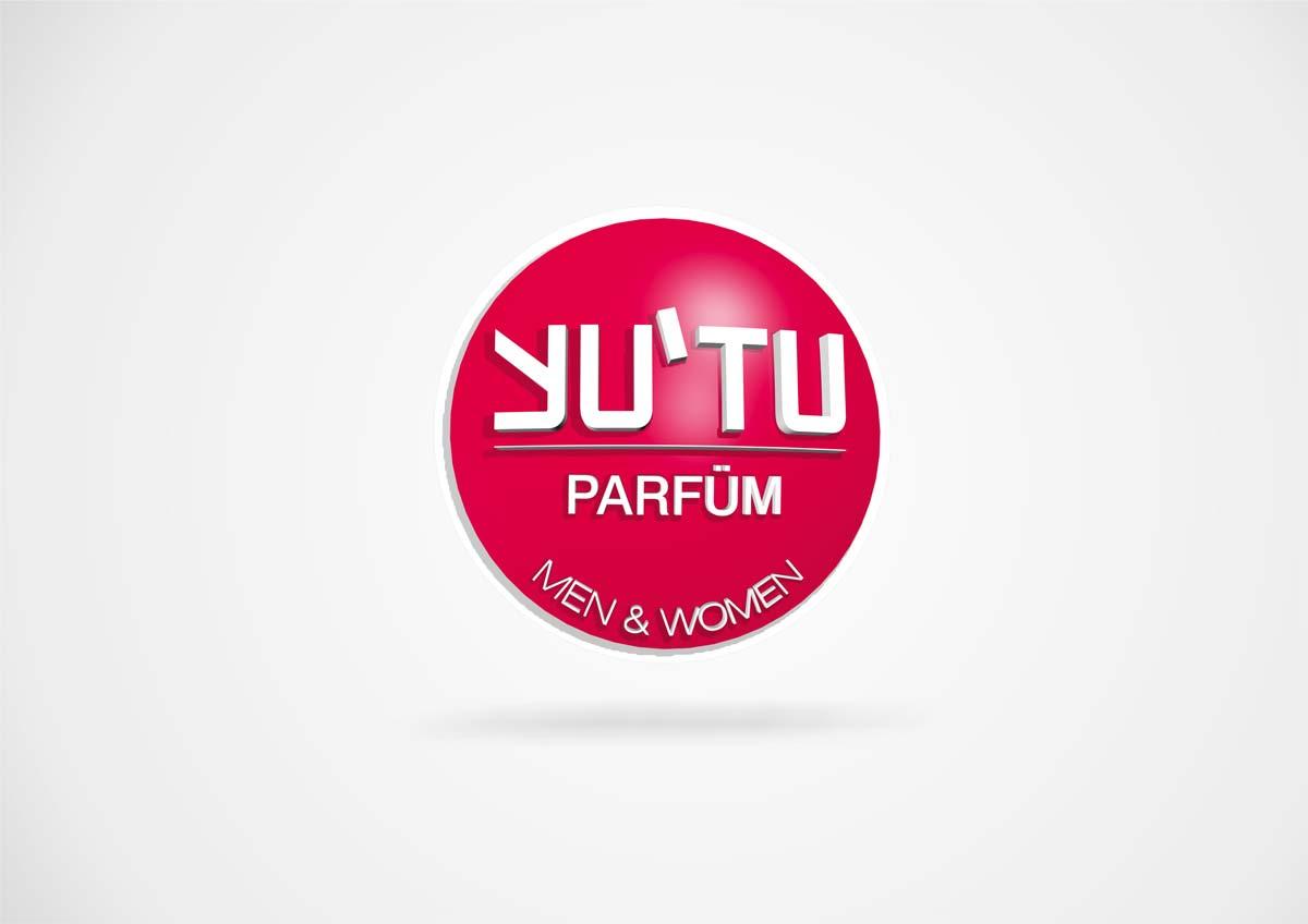 yutu parfum logo