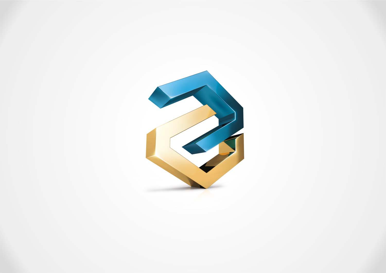 z altintas logo 3d