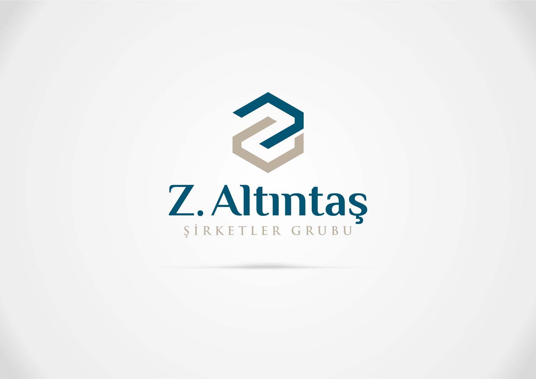 z altintas logo tasarimi