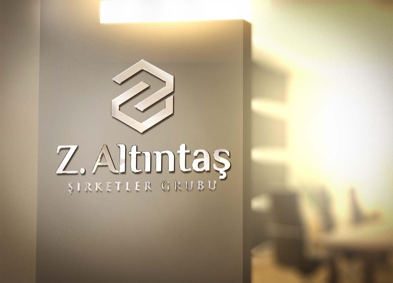 z altintas logo